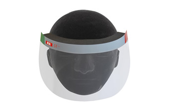 Emergenza COVID-19: Maschera facciale