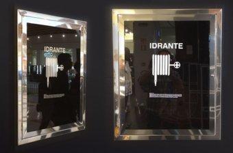 Cover per Idranti